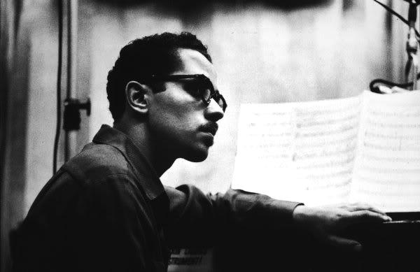 Hampton Hawes Pianist